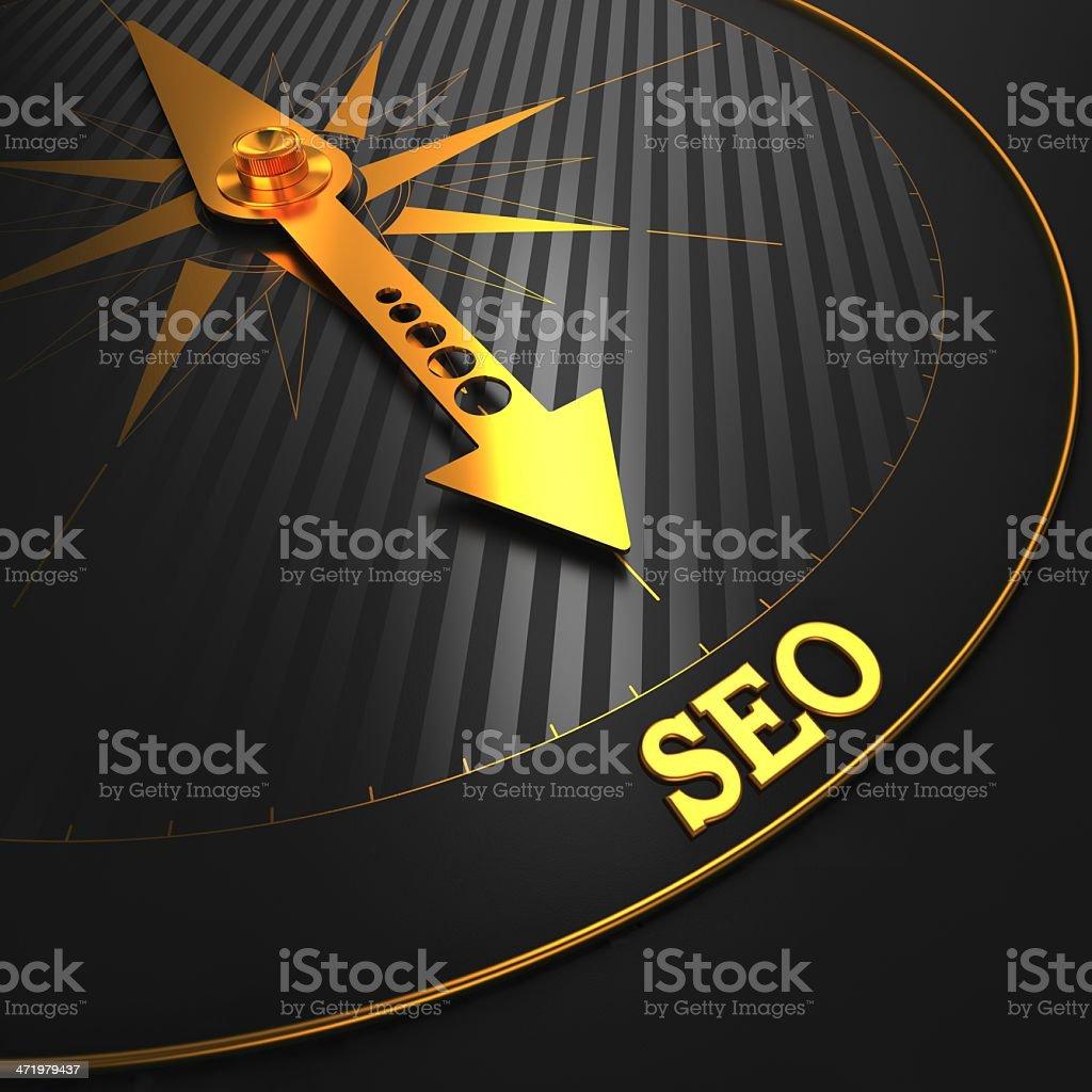 SEO. Internet Concept. stock photo