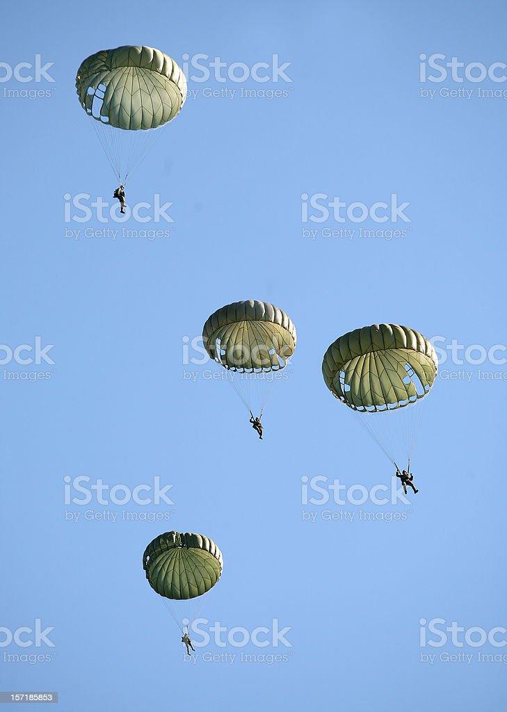 invasion stock photo