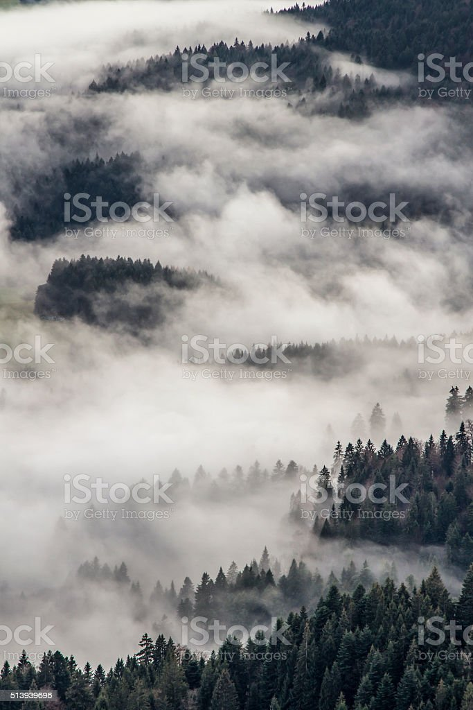 Inversion stock photo