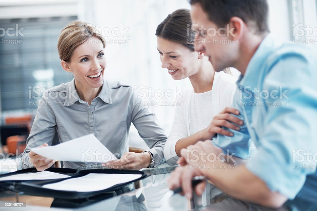 Invest with the best stock photo