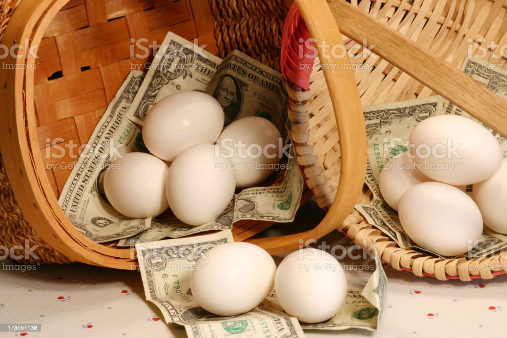 investment advice royalty-free stock photo