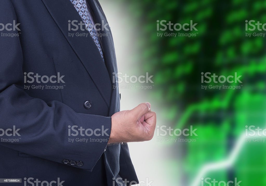 investor stock photo