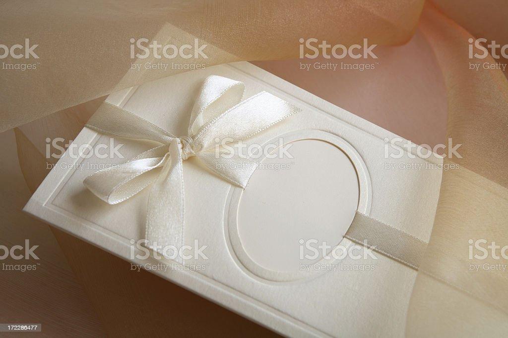 invitation card 21 royalty-free stock photo
