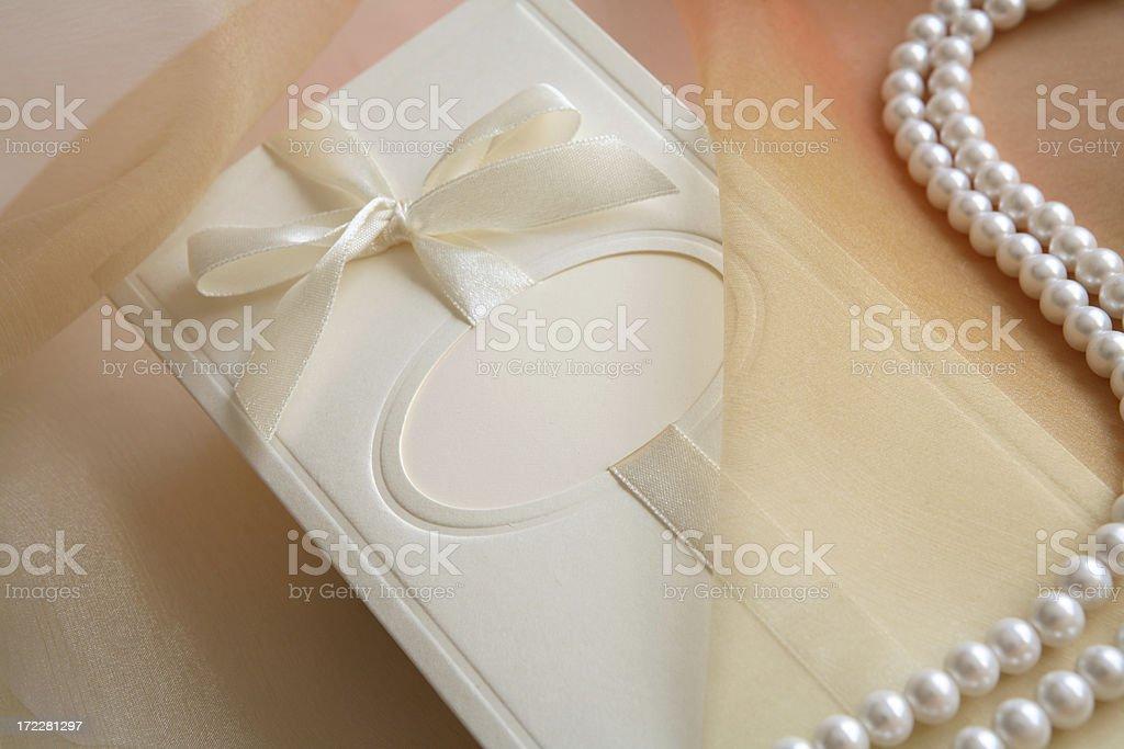 invitation card 22 royalty-free stock photo