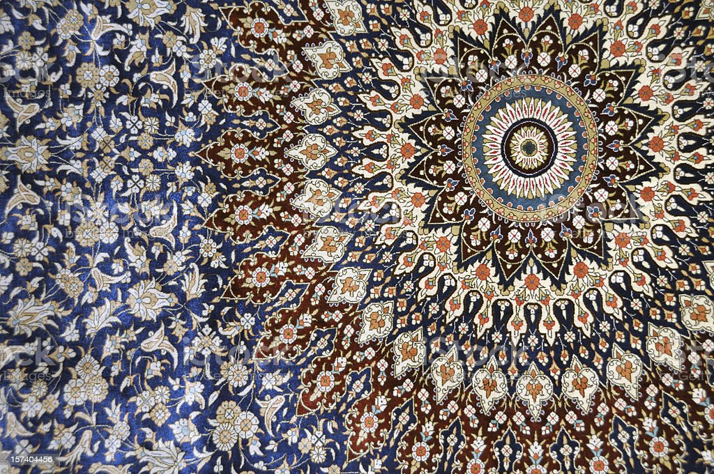 Iranian Culture stock photo