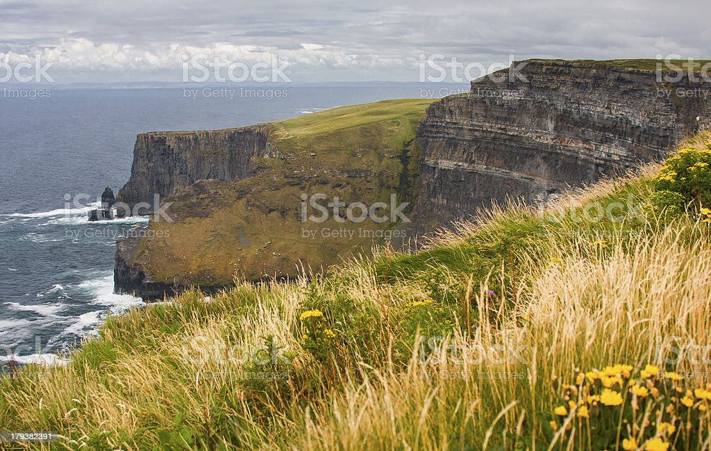 Ireland royalty-free stock photo