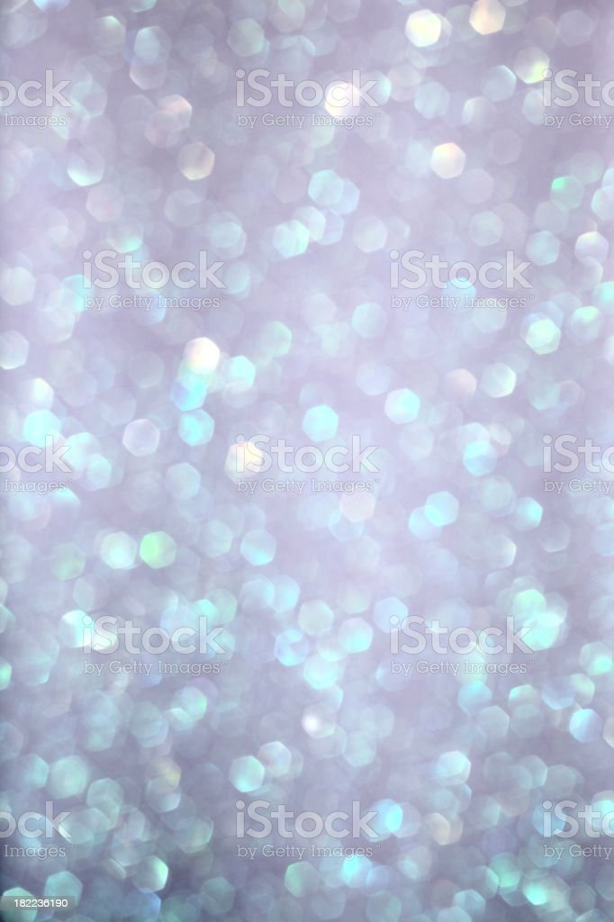 iridescent Sparkle Background royalty-free stock photo