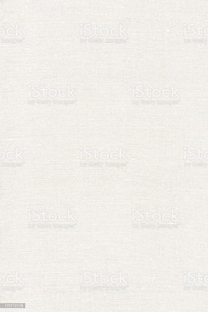 Irish linen background stock photo