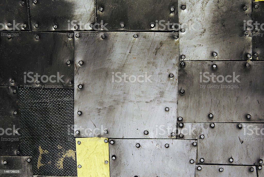 iron background royalty-free stock photo