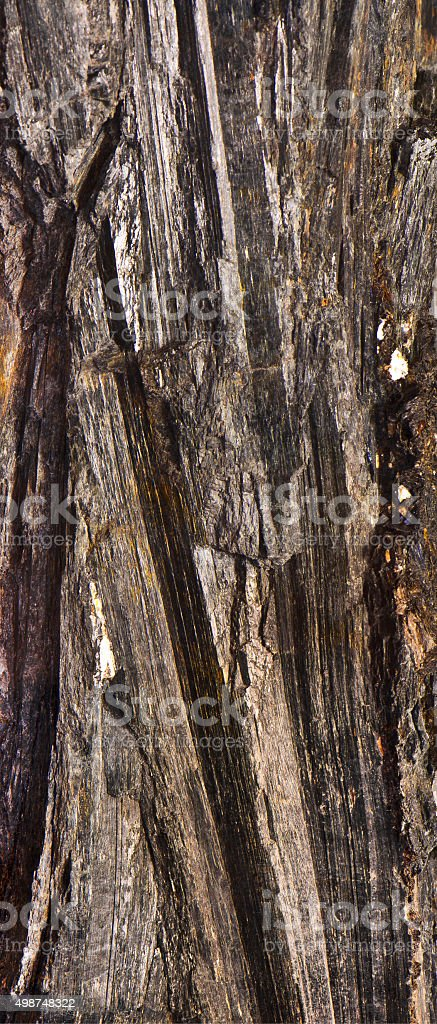 iron ore stock photo