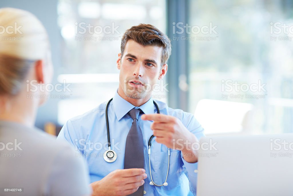 Is it a constant feeling? stock photo