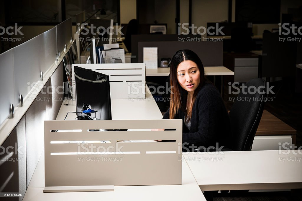Is your data safe? stock photo