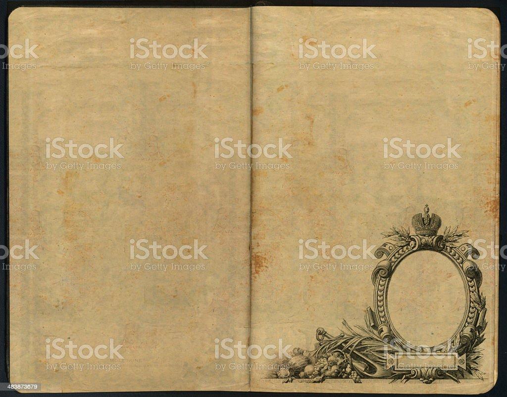 Iskander Sketch Pad royalty-free stock photo
