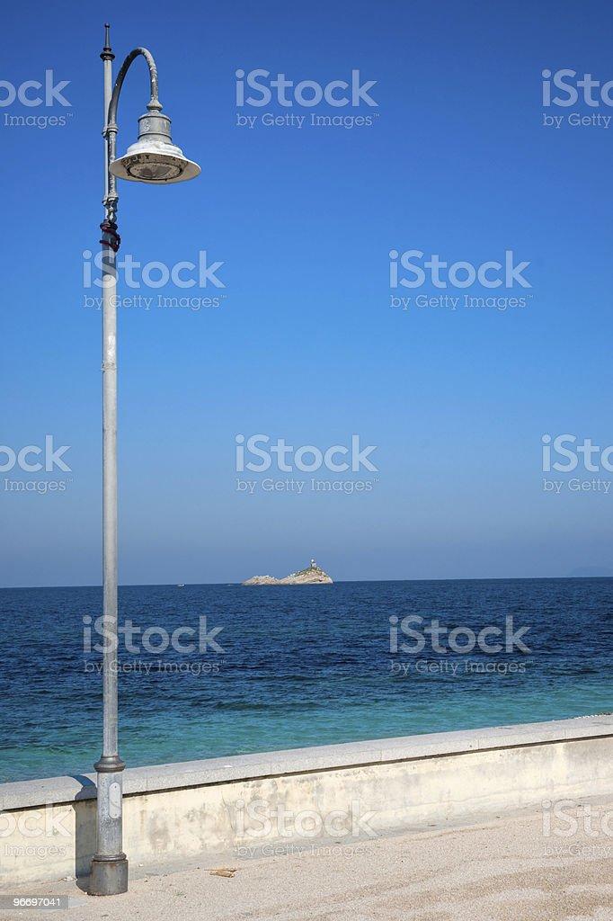 isle of Elba. Toskana. – Foto