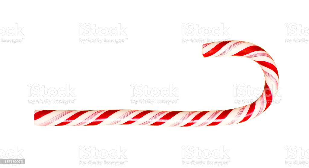 isolated candy stock photo