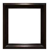 Isolated frame