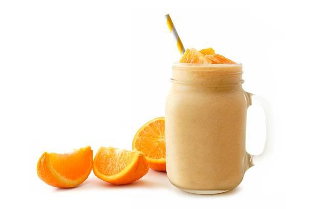 Résultats de recherche d'images pour «smoothies a l'orange»