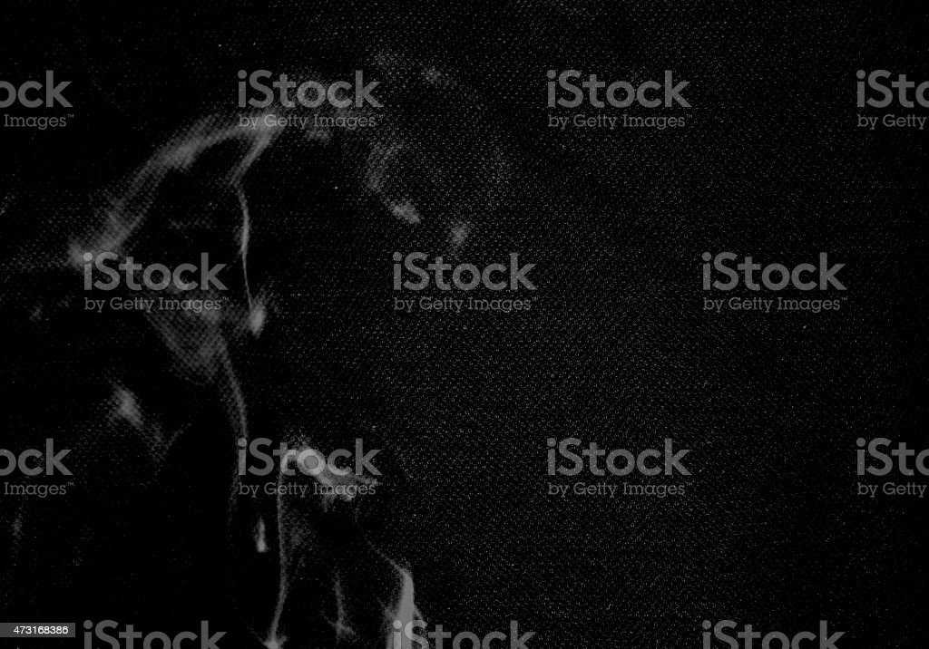 isolated picture captured smoke, background stock photo