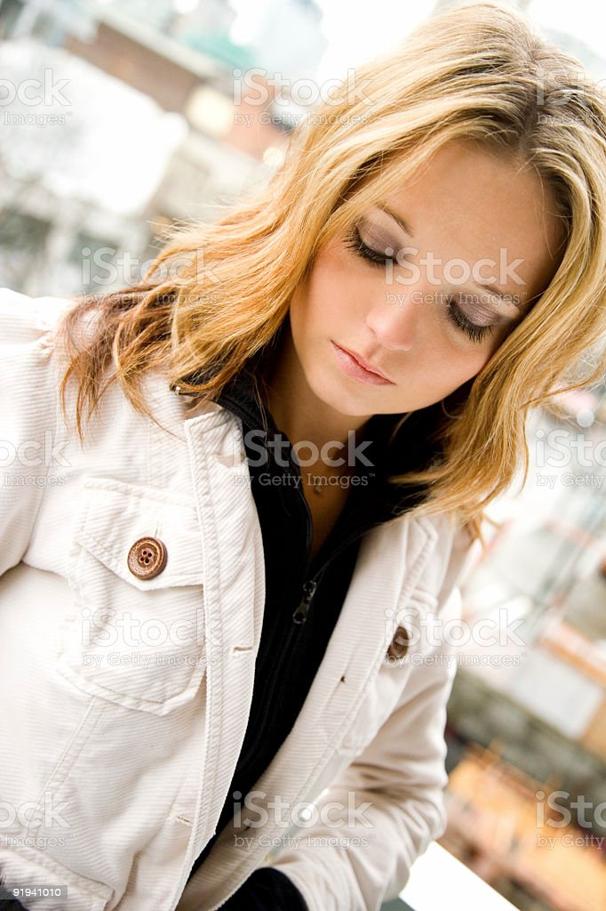 Isolated stock photo