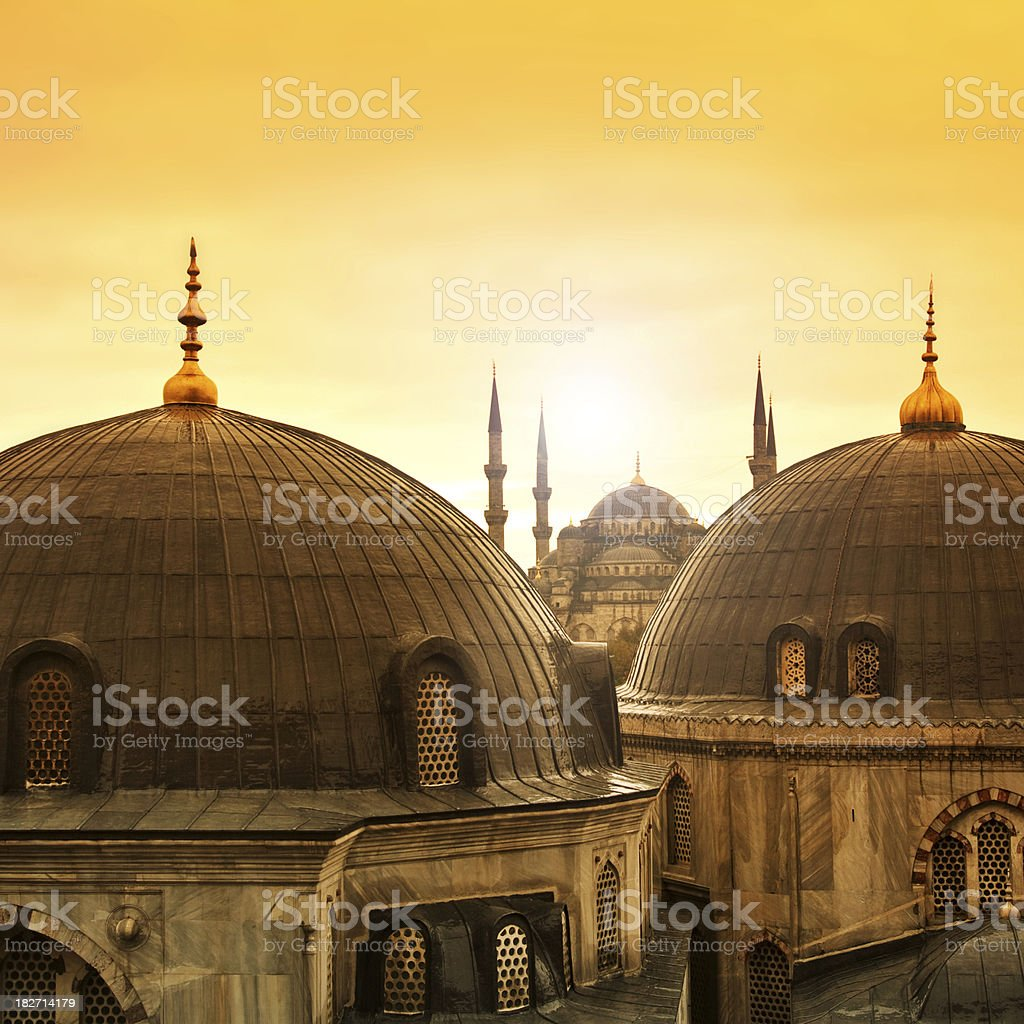 Istanbul, Turkey stock photo