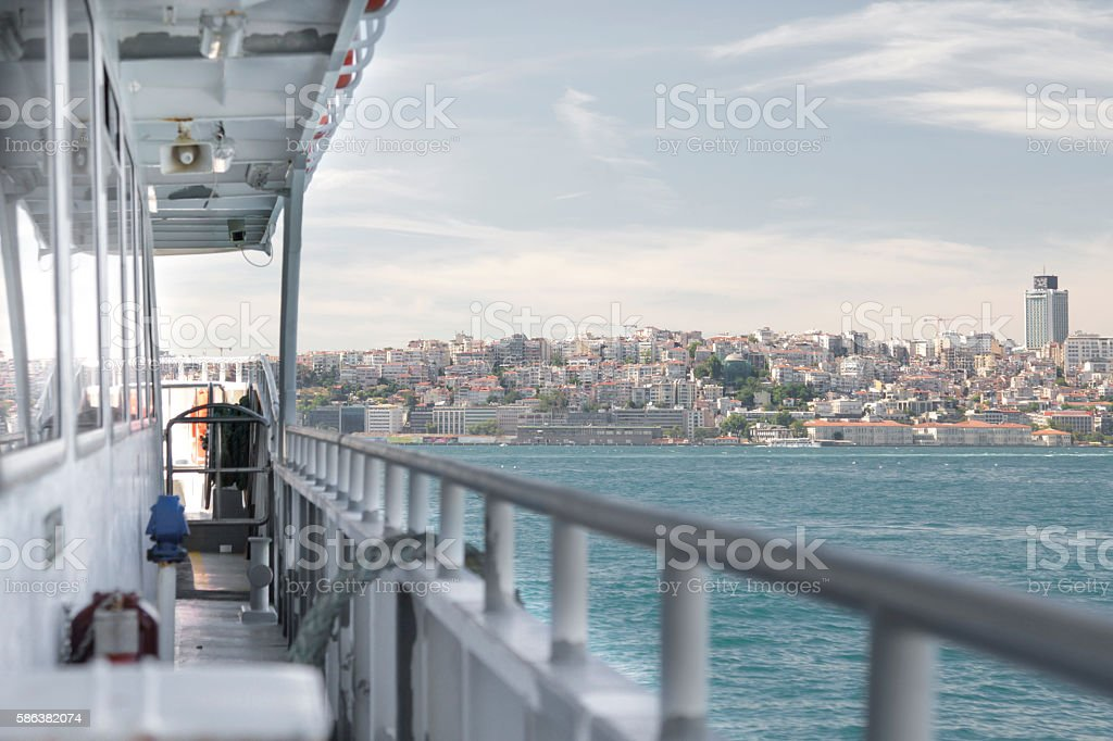 Istanbul , Turkey stock photo
