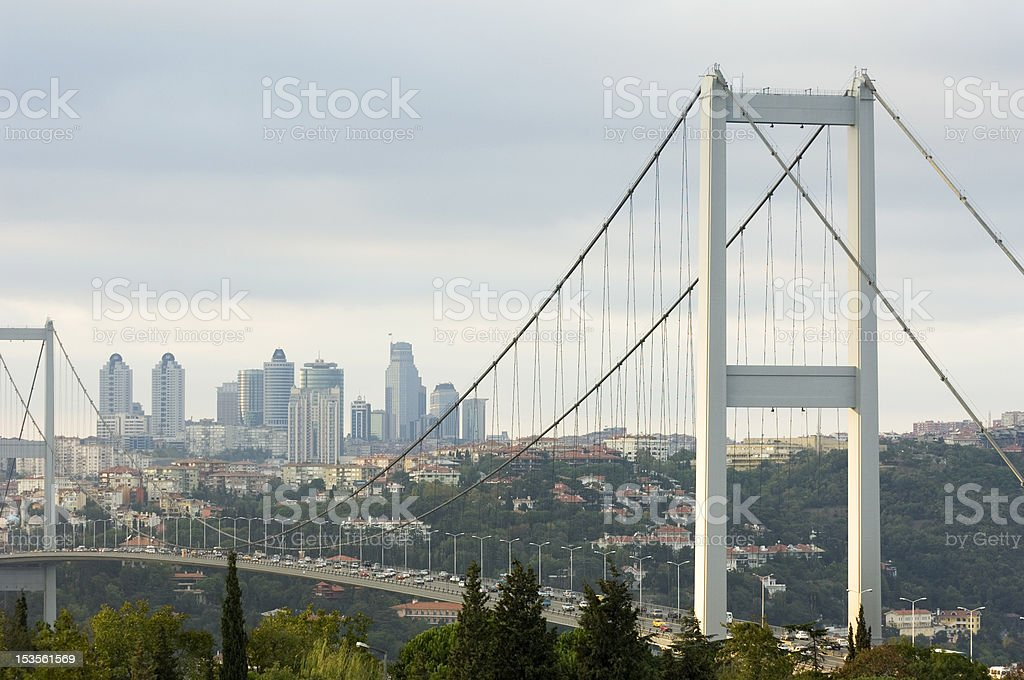 Istanbul-Turkey stock photo