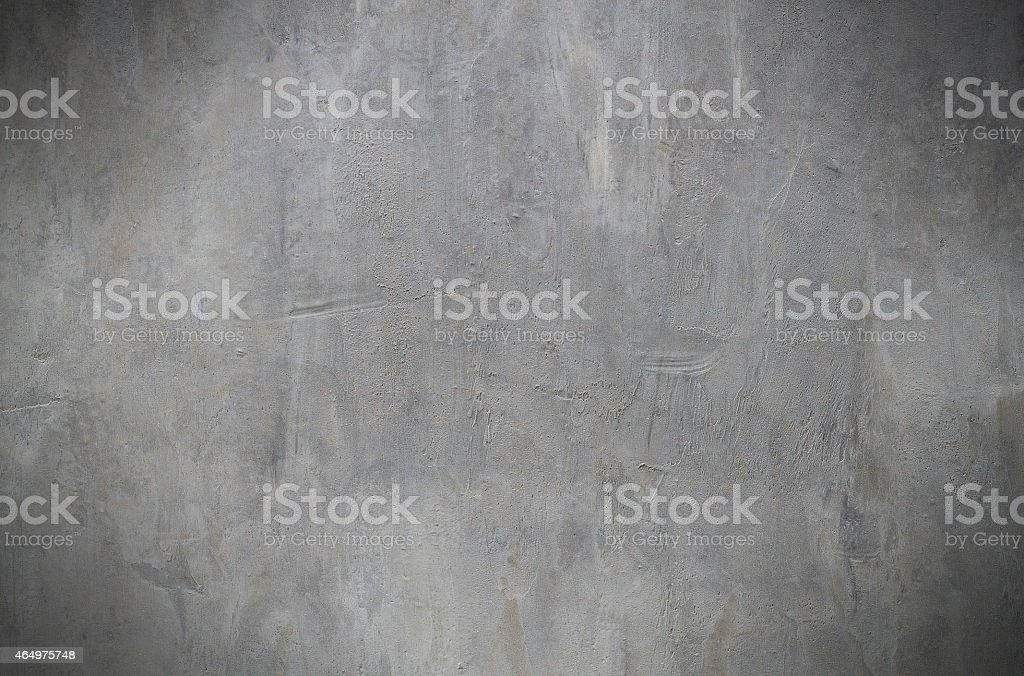 It is Design on cement with shadow for pattern stock photo
