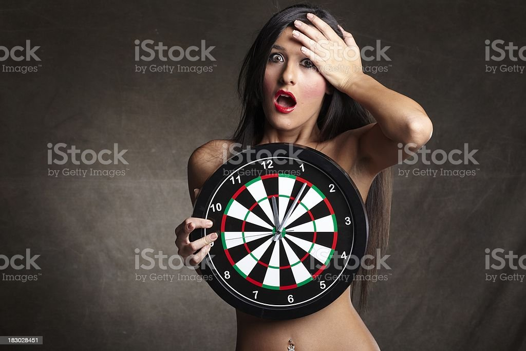 it is time to go royalty-free stock photo