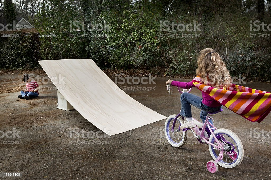 It Seemed Like a Good Idea stock photo