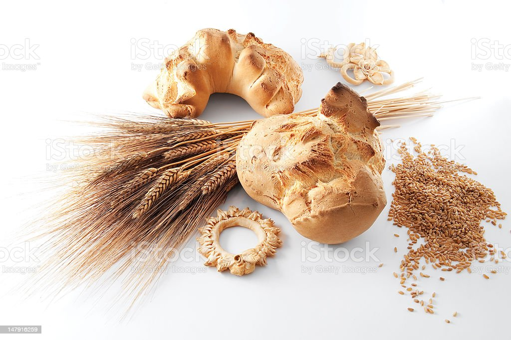 italian agricultural product royalty-free stock photo