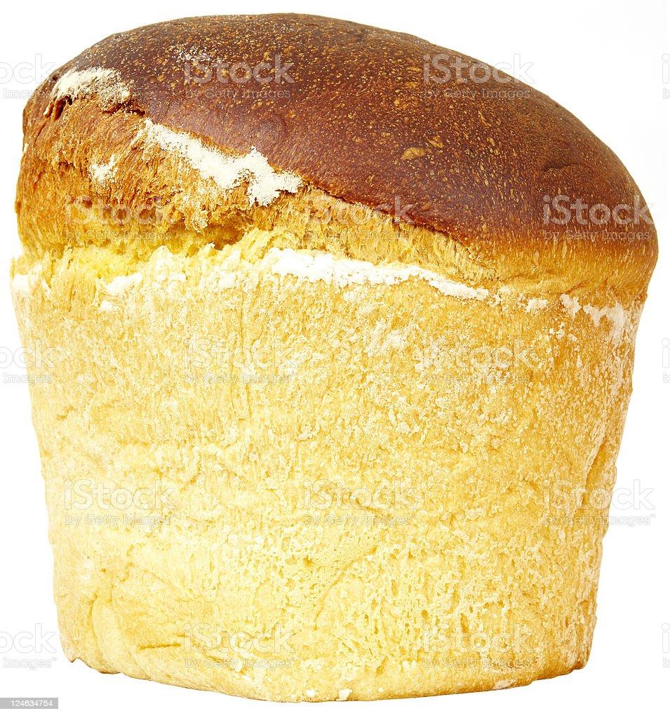 italian easter pie royalty-free stock photo