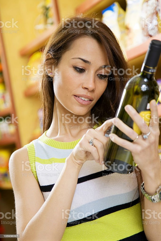 italian food stock photo