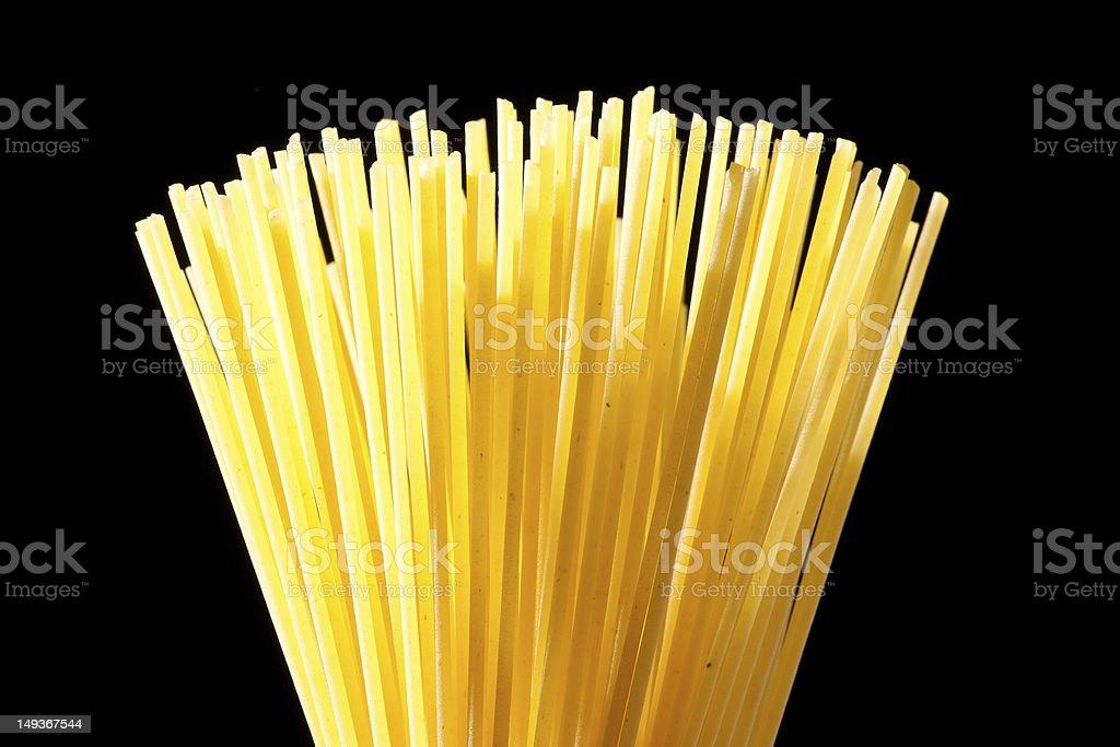 Итальянская паста Стоковые фото Стоковая фотография