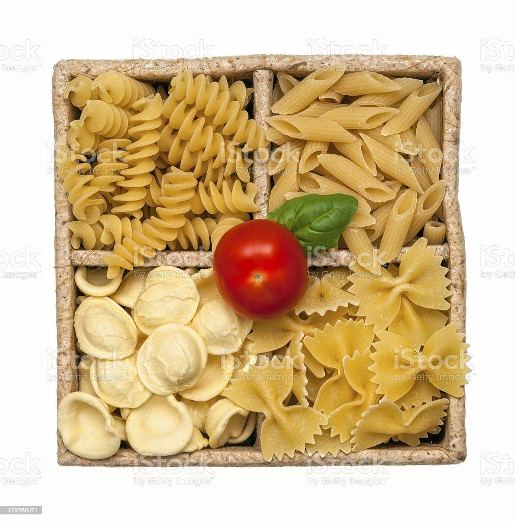Italienische Pasta – Foto