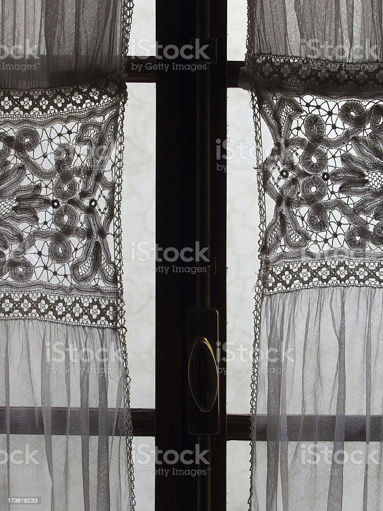 Italian Romance. royalty-free stock photo