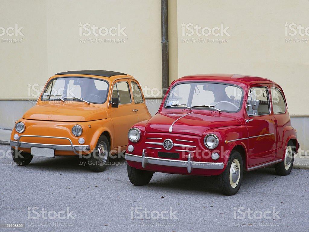Italian style royalty-free stock photo