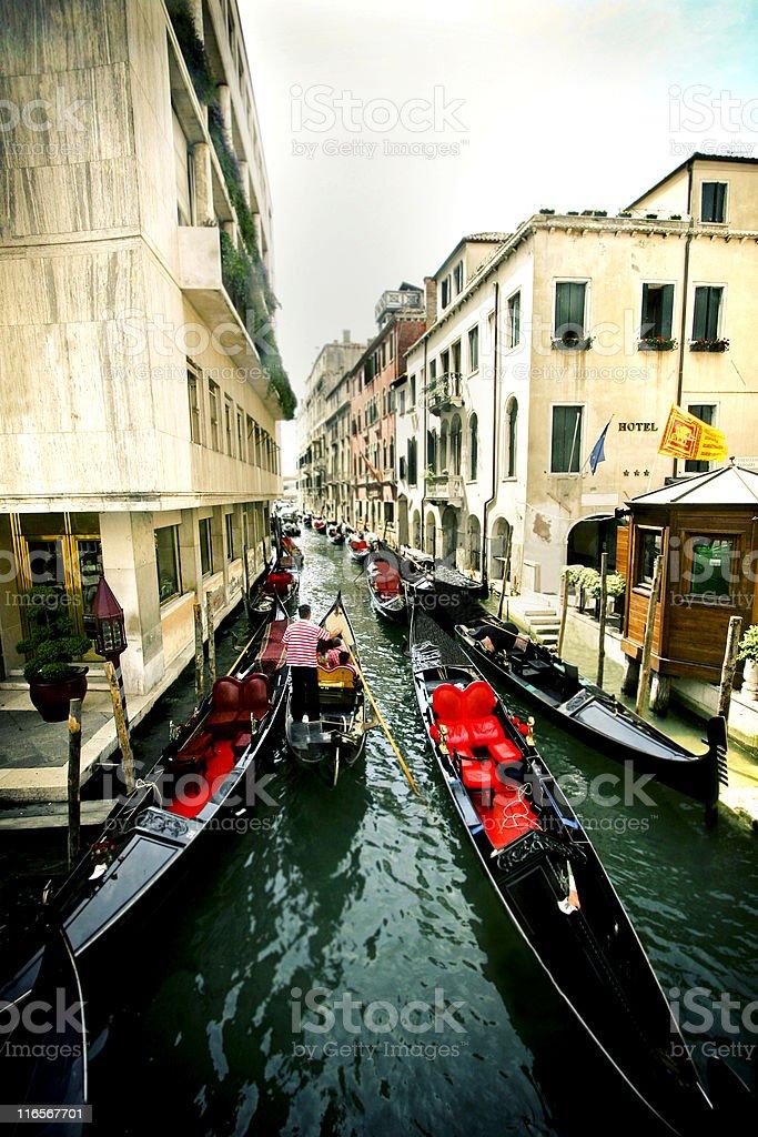 Italy Paradise royalty-free stock photo
