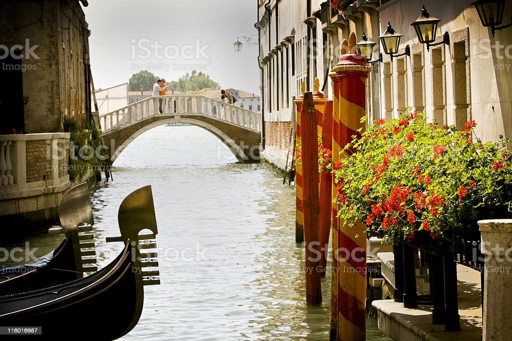 Italy Showcase Portraits royalty-free stock photo
