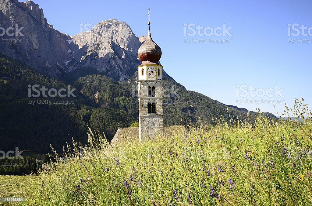 Italy, South Tyrol stock photo