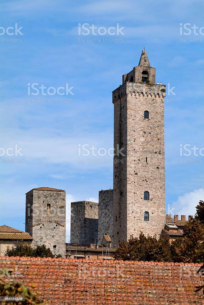 Italy, Tuscany stock photo