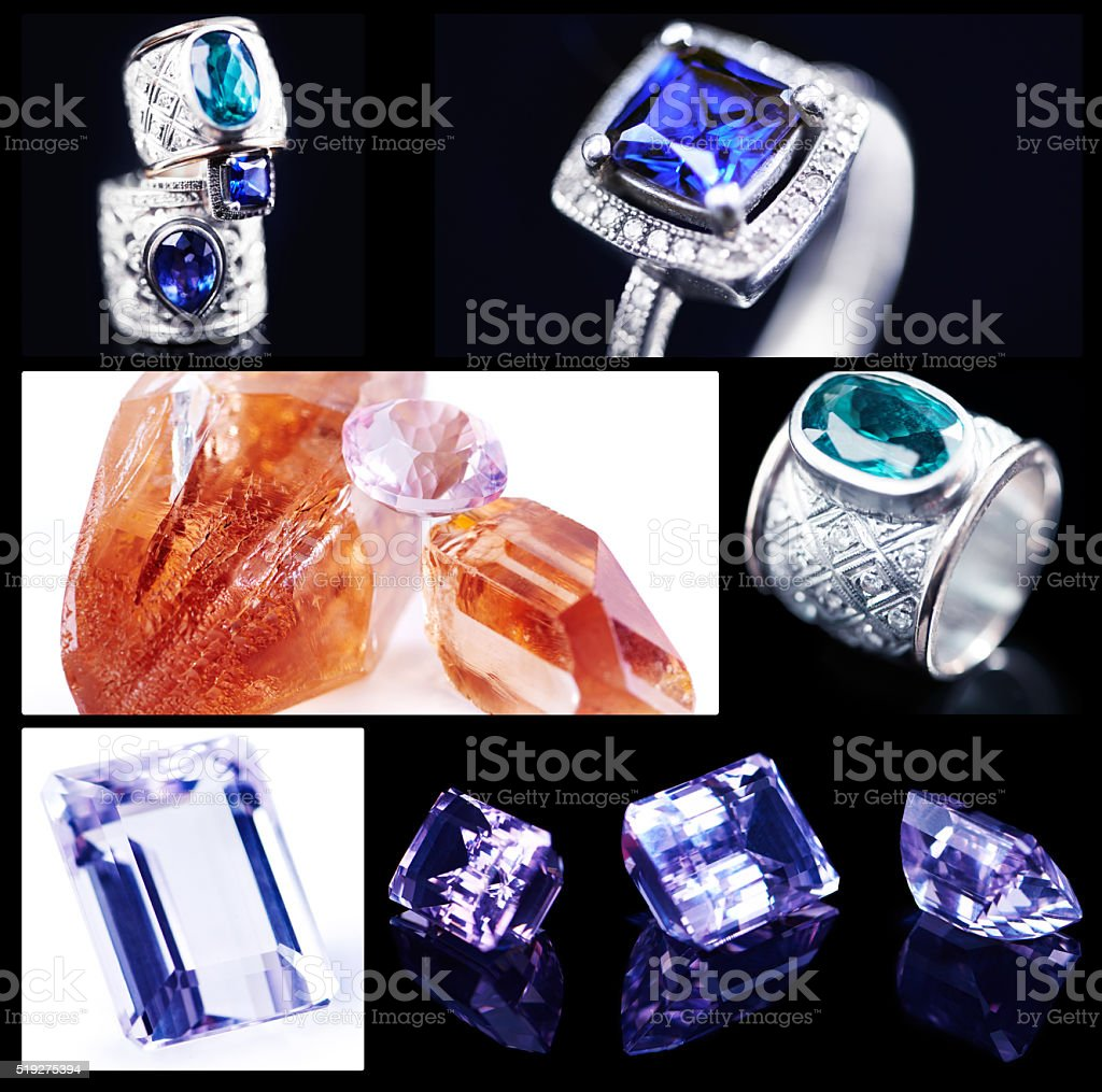 It's a bling thing stock photo