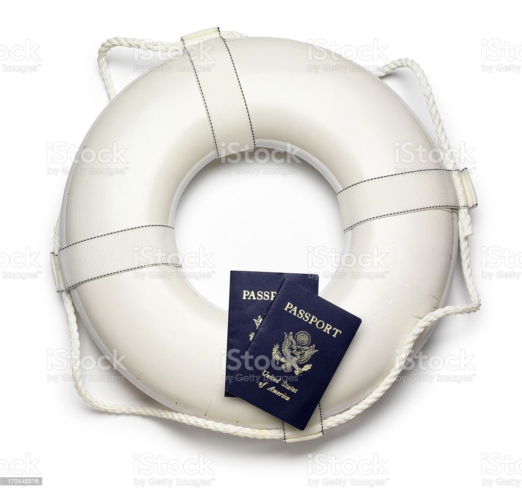 It's a Cruise! royalty-free stock photo