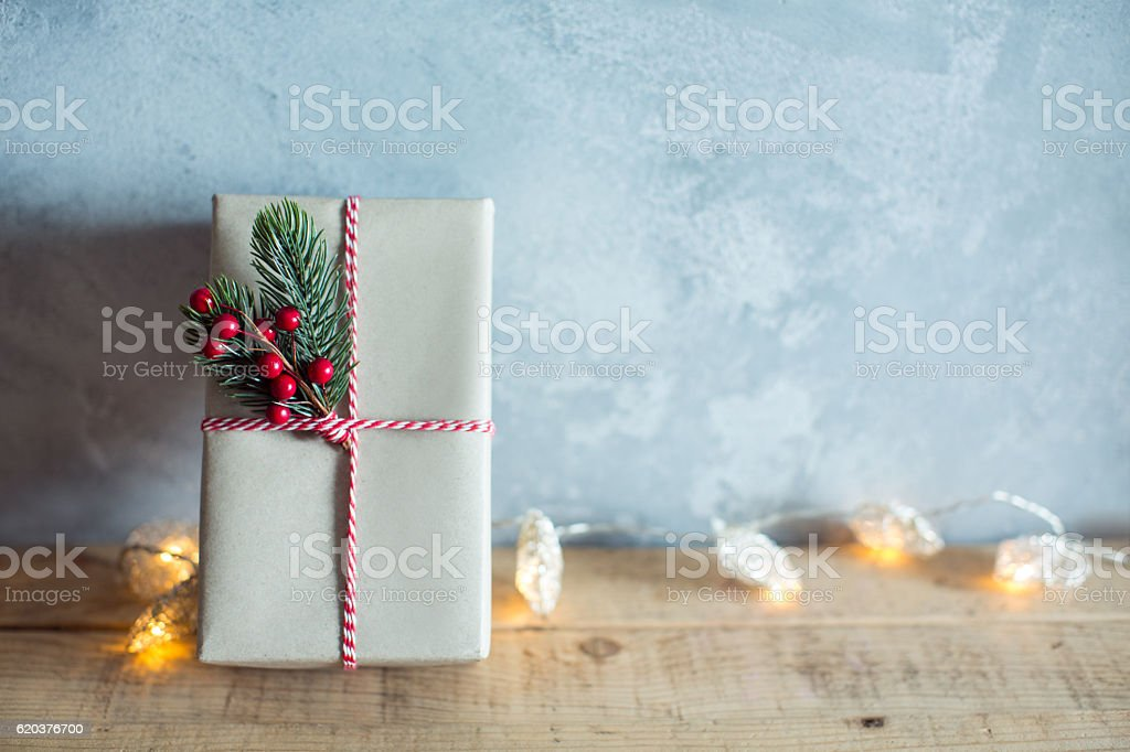 It's a festive time of year stock photo