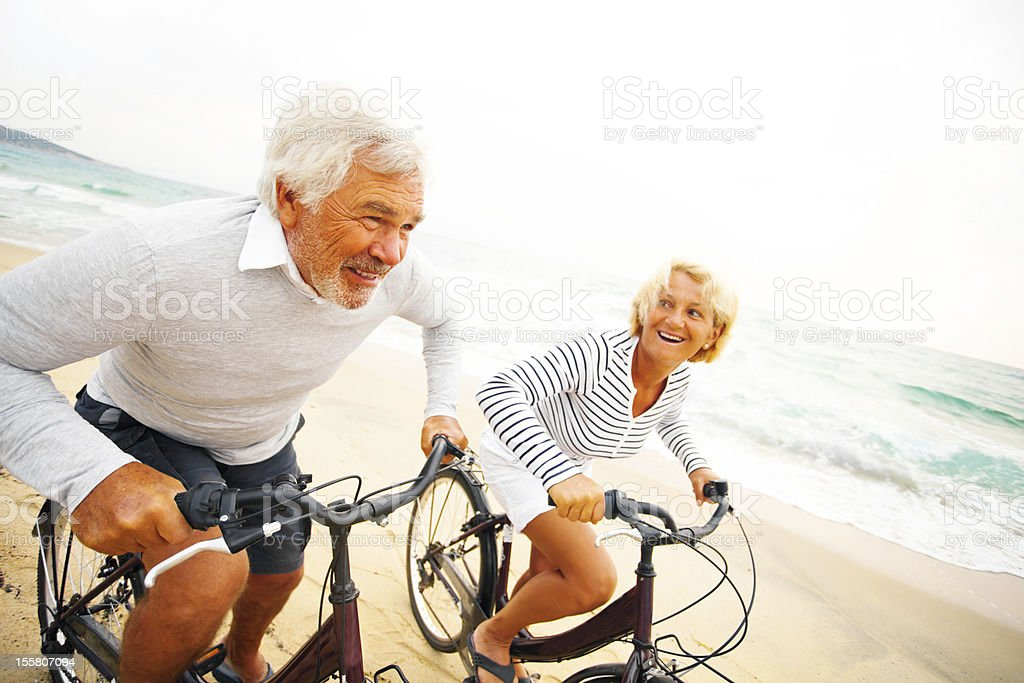 It's a race! royalty-free stock photo