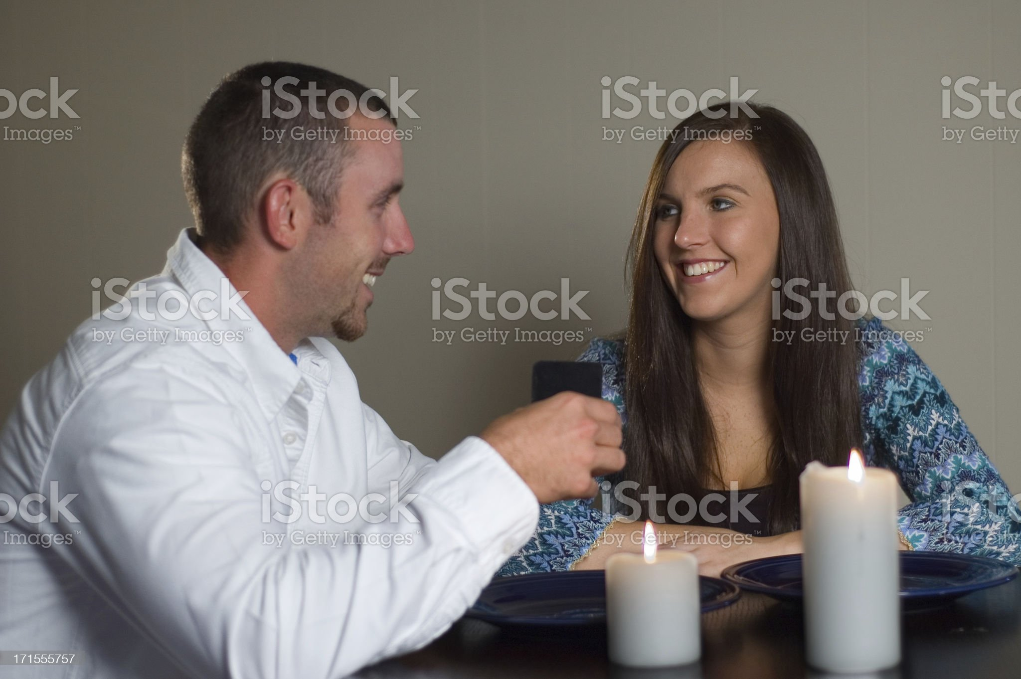 Its a Ring royalty-free stock photo