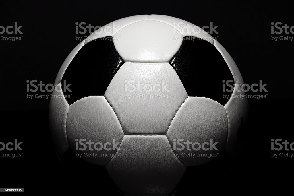 Its about Football royalty-free stock photo