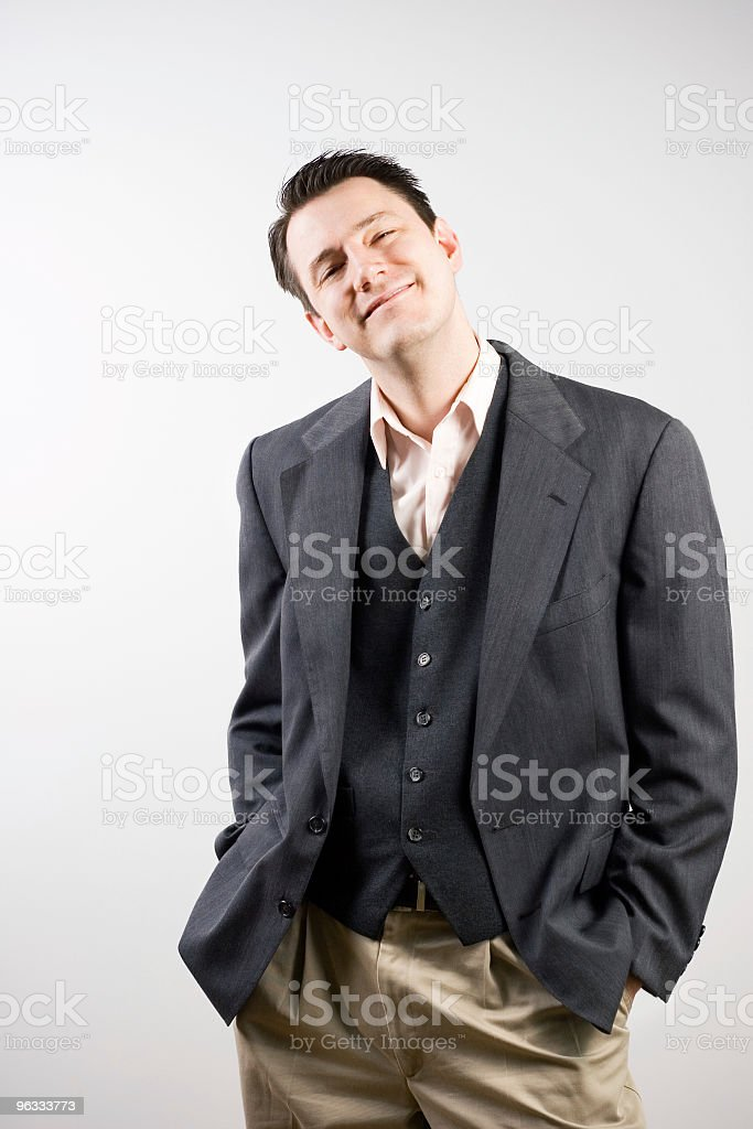 It's All Good royalty-free stock photo