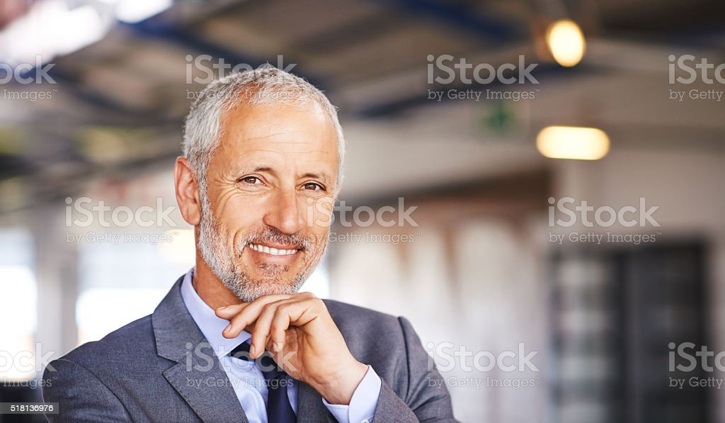 It's all part of the process stock photo