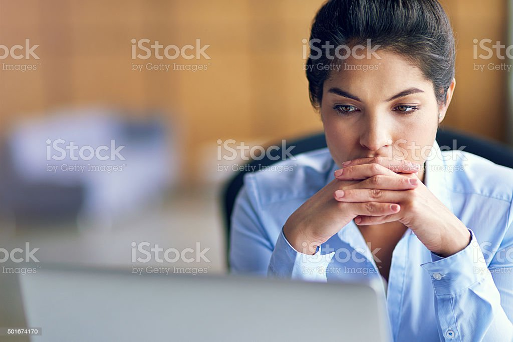 It's been a long day... stock photo