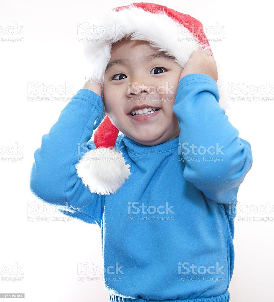 It's Christmas!!! royalty-free stock photo